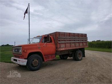 CHEVROLET Farm Trucks / Grain Trucks For Sale - 11 Listings