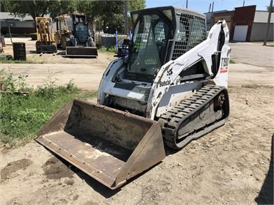 BOBCAT T190 For Sale - 135 Listings | MachineryTrader com