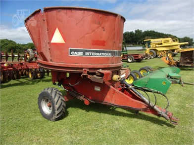 Tub Grinders/Bale Processors For Sale - 967 Listings