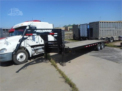 Troxell Auto Sales >> Used Trailers