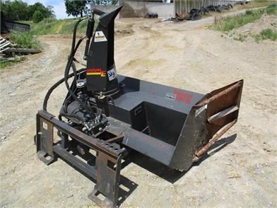 Erskine Snowblower For Sale - 23 Listings | MachineryTrader