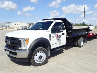 Dump Trucks For Rent - 16 Listings | RentalYard com - Page 1