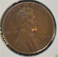 The Sadler Estate Collector Coin Event
