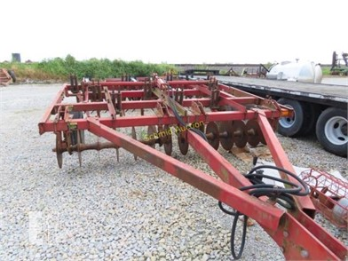 DISC CHISEL PLOW Other Online Auctions - 1 Listings