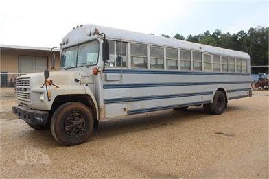 Passenger Bus For Sale - 417 Listings | TruckPaper com