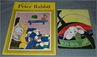 Rare, 4 Books & 4 Puzzles in Box incl. Sambo