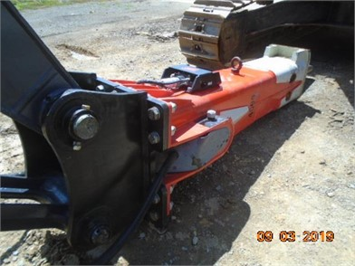 RAMMER Plant Attachments For Sale - 126 Listings