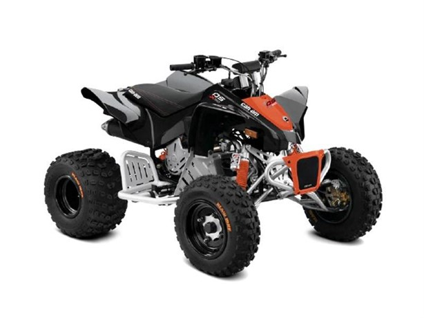 CAN-AM ATVs For Sale - 617 Listings | MotorSportsUniverse