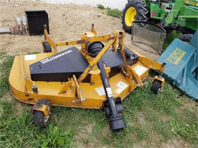 WOODS RD7200 For Sale - 20 Listings | TractorHouse com