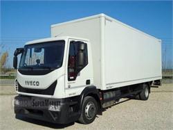 Iveco Eurocargo 120e25  Uzywany