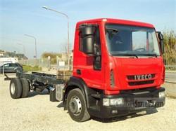 Iveco Eurocargo 160e30  new