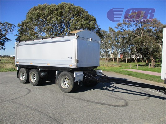 Chris Body Builders other CTR Truck Sales - Trailers for Sale