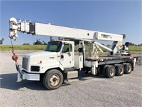 SEPTEMBER 7th, 2019 - Heavy Equipment & Truck Auction