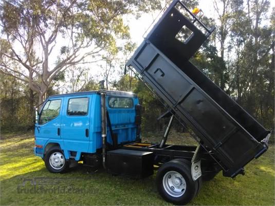 2003 Mitsubishi Canter Hills Truck Sales  - Trucks for Sale