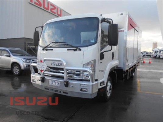 2016 Isuzu FRR 110 260 Used Isuzu Trucks - Trucks for Sale
