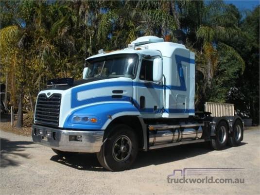 2003 Mack Vision Steve Penfold Transport Pty Ltd - Trucks for Sale