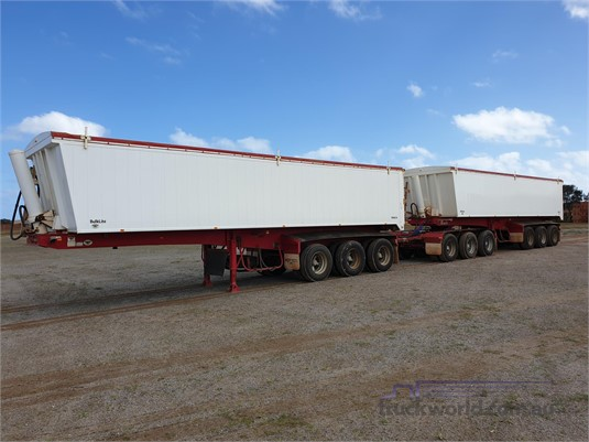 2014 RWT Other - Trailers for Sale