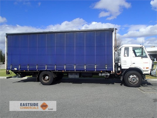 1995 UD CW290 Eastside Commercials - Trucks for Sale