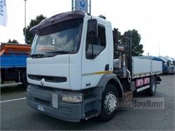 Renault Midlum 210  used