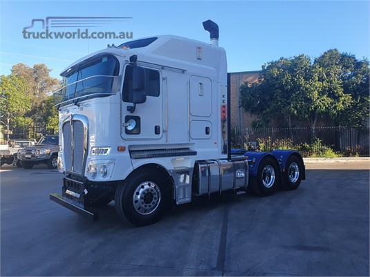 2019 Kenworth K200 Suttons Trucks - Trucks for Sale