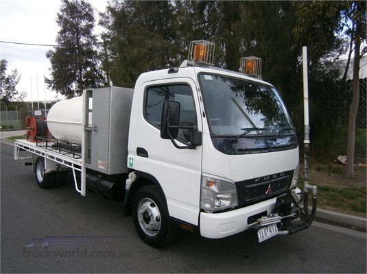 2006 Mitsubishi Canter 815 Westar - Trucks for Sale