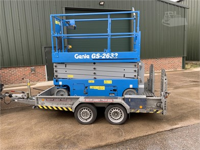 GENIE GS2632 For Sale - 354 Listings | MachineryTrader co uk