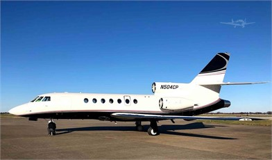 DASSAULT FALCON 50 Aircraft For Sale - 36 Listings