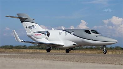HONDA HONDAJET Aircraft For Sale - 17 Listings   Controller