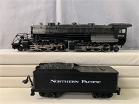 MTH RailKing 30-1157-1 NP Mallet