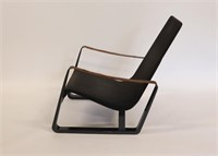 Jean Prouve Design Chair By Vitra.