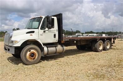 INTERNATIONAL 7400 SBA Trucks For Sale - 25 Listings