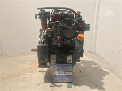 Yanmar Engine For Sale - 34 Listings | MachineryTrader com