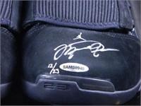Michael Jordan Basketball Shoes; BAM08940
