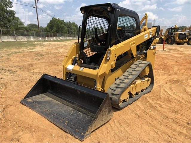 2017 CAT 249D For Sale In Montgomery, Alabama | MarketBook co za