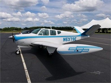 Piston Single Aircraft For Sale In Ohio 44 Listings