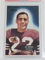 1955 Joe Arenas Bowman #85 PSA EX+ 5.5