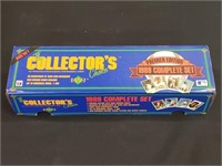 1989 Collectors Choice Premier Ed. Baseball Cards