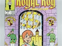 Star Comics Royal Boy A Prince Of A Boy Comic #1