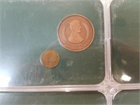 Abraham Lincoln Bicentennial Coin Set