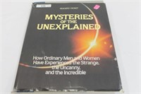 1992 Mysteries Of The Unexplained Readers Digest