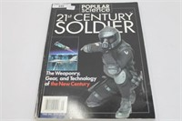 2002 Popular Science 21st Century Soldier