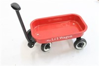 My Li'l Red Wagon Childrens Toy