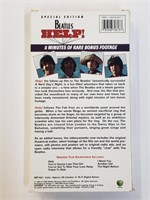 1995 The Beatles HELP! VHS Tape