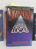 (3) Star Wars & Space Novels