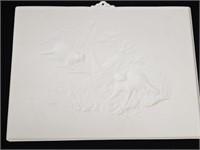 3D Sweney Racoons Artwork