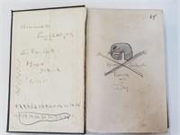 1901 Lake English Classics Tales Of A Traveller