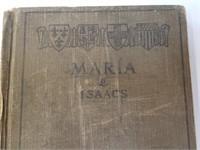 1918 Maria And Isaacs By Ralph Hayward Keniston