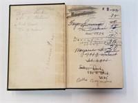 1931 Shakespears Travedy Of Othello