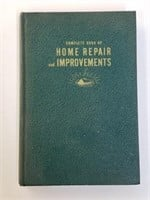 1949 Home Repair And Improvements