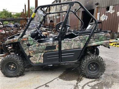 2019 Kawasaki Teryx Le For Sale In Columbia Ky Rexs